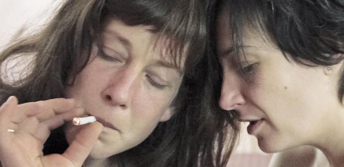 Barre - Deux mères