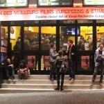 Ouverture Univerciné festival allemand
