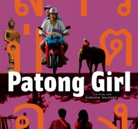 Affiche du film Patong Girl