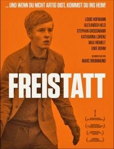 Freistatt (Refuge)