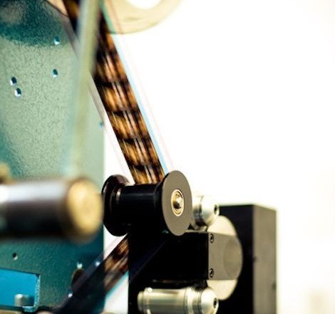 Projecteur 35mm
