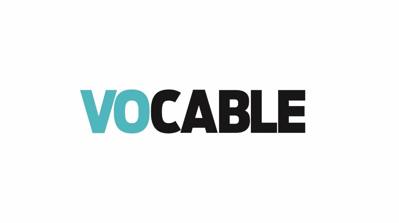 Magazine vocable