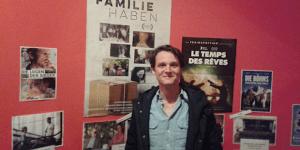 Jonas Rothlaender - Univerciné Nantes