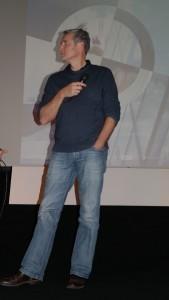 Manuel Fenn