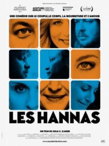 Affiche Les Hannas