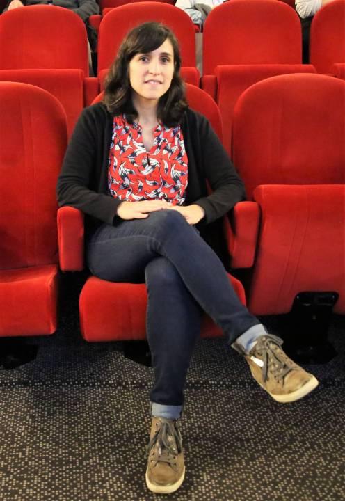 Susan Gordanshekan